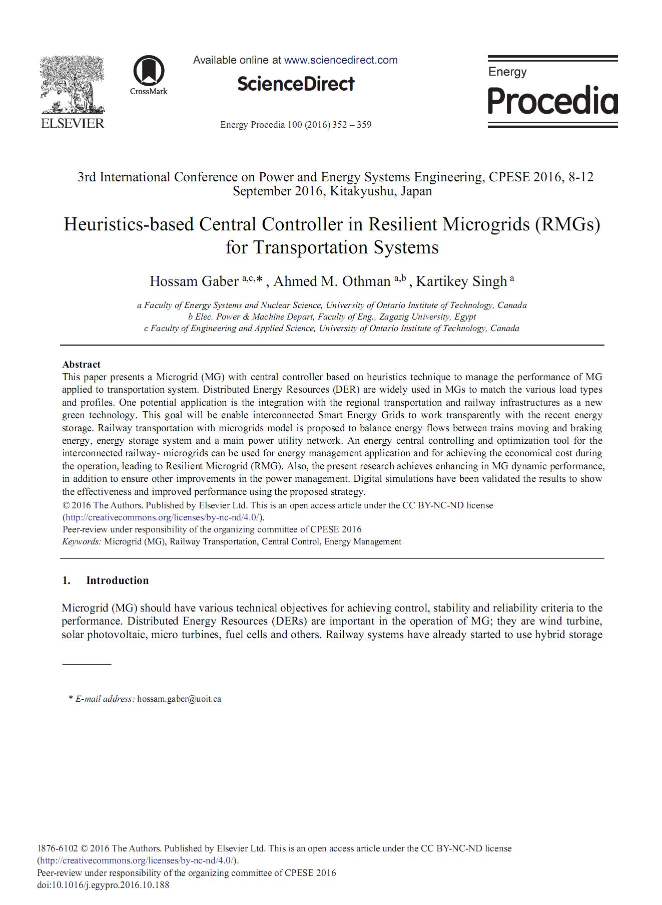 انتخاب جایگزین هایی برای سیستم حمل و نقل پایدار در شهر Kasongan
