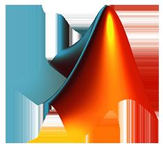 matlablogo2 قابلیت متلب MATLAB در داده کاوی و خوشه بندی