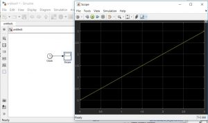 3 300x177 حل معادلات دیفرانسیل با استفاده از سیمولینک متلب