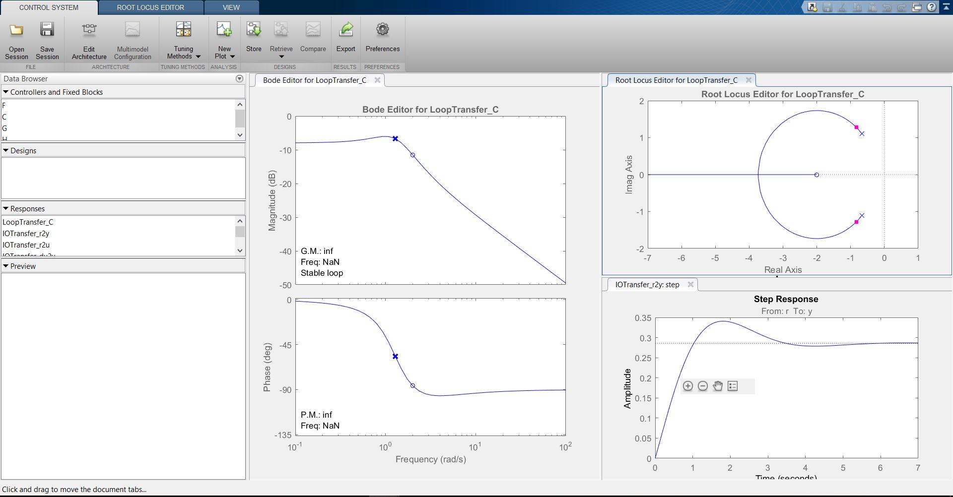 p4 1 کاربرد متلب در مهندسی کنترل