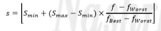 ۱ الگوریتم بهینه سازی علف های هرز